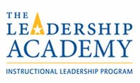 Instructional Leadership Program logo