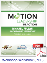 michael-fullan-2013-workbook