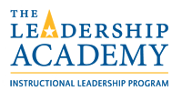The Leadership Academy Instructional Leadership Program